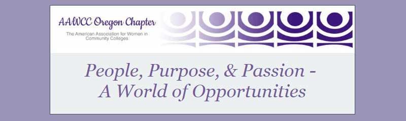 People Purpose Passion