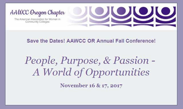 People, purpose, and passion - a world of opportunities