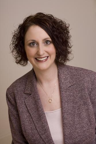 Angela Provart